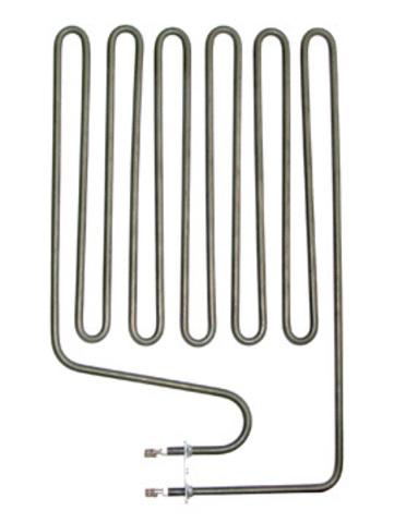 Нагревательный элемент Harvia ZSP-250 2500W