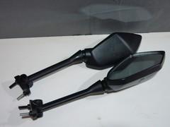 Зеркала Kawasaki ER-6F Z 1000sx Ninja 650 R 400 R