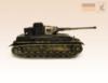 фигурка Танк T-4 F2 (Pz.Kpfw. IV) (1:100)