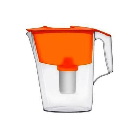 Фильтр -  Кувшин модель Аквафор Стандарт (оранжевый)