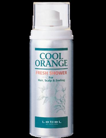 Освежитель  (Fresh Shower) для волос и кожи головы COOL ORANGE, 75 мл.