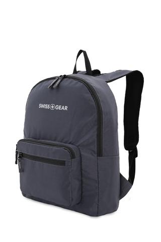 Складной рюкзак 33,5х15,5x40 см (21 л) SWISSGEAR 5675444422
