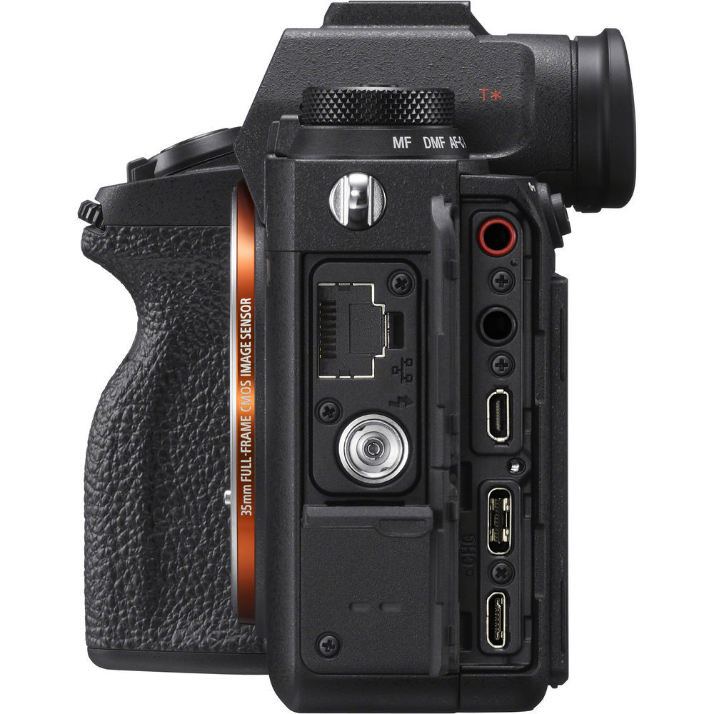 Фотокамера Sony Alpha ILCE-9M2