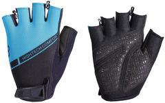 Перчатки велосипедные BBB HighComfort Blue