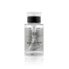 Мицеллярная вода Lovely, 200 мл