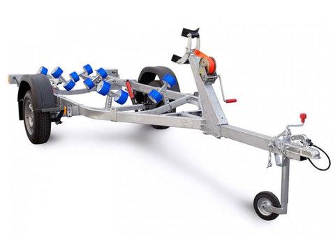 Прицеп МЗСА 81771C.103 для гидроциклов и лодок