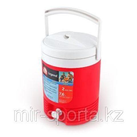 Изотермический пластиковый контейнер lgloo 2 GAL Legend