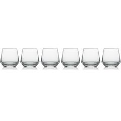 Набор стаканов для виски «Pure»,  389 мл., фото 1