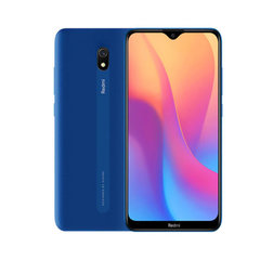 Смартфон Xiaomi Redmi 8A 2/32Gb Blue EU (Global Version)