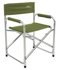 Кресло кемпинговое Trek Planet Camper Alu Olive Green