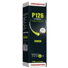 Твердая полировальная паста Menzerna P126