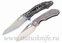 Сет ножей CKF Evolution 2.0 Ti и Decepticon 5 Tano
