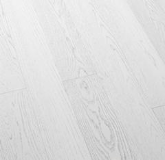 Паркетная доска Fine Art Floors Дуб Snow Queen