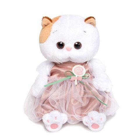 Ли-Ли Baby в платье с леденцом