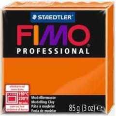 Fimo Professional оранжевый