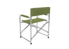 Кресло кемпинговое Trek Planet Camper Alu Olive Green - 2
