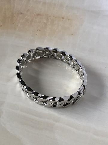 Браслет Иквилир Иквал, серебряный цвет