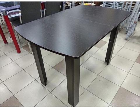 Стол обеденный-трансформер Азалия-1 (Венге)