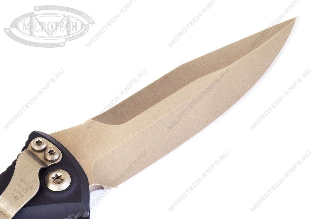 Нож Microtech Socom Elite Signature 160A-13SS - фотография