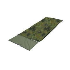 Спальный мешок Tengu Mark 23SB flecktarn
