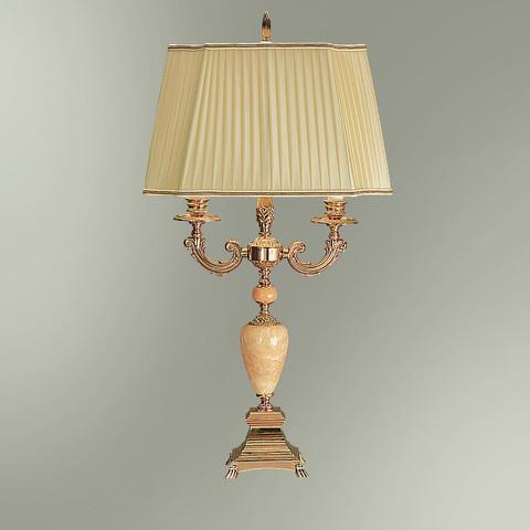 Настольная лампа 42-12.50/13222Ф/2
