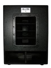 Сабвуферы активные XLine ZC1555A21