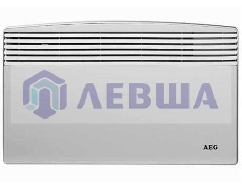Настенный конвектор AEG WKL 753 S