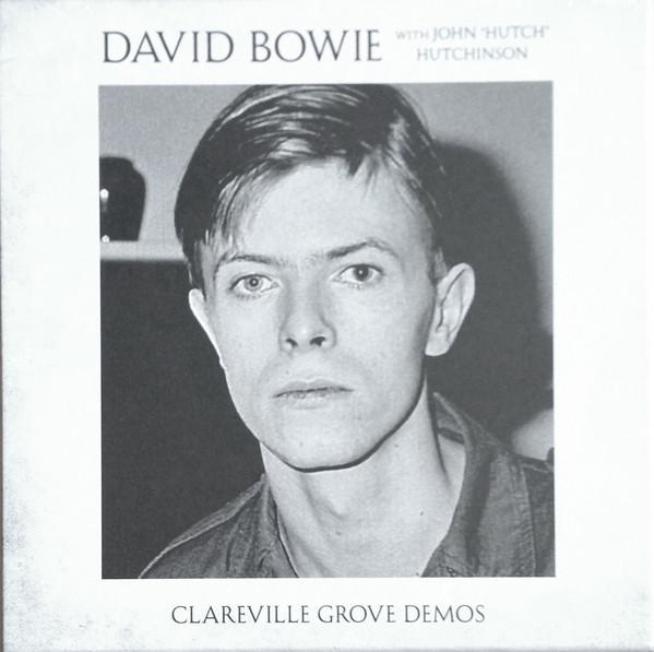 BOWIE, DAVID: Clareville Grove Demos