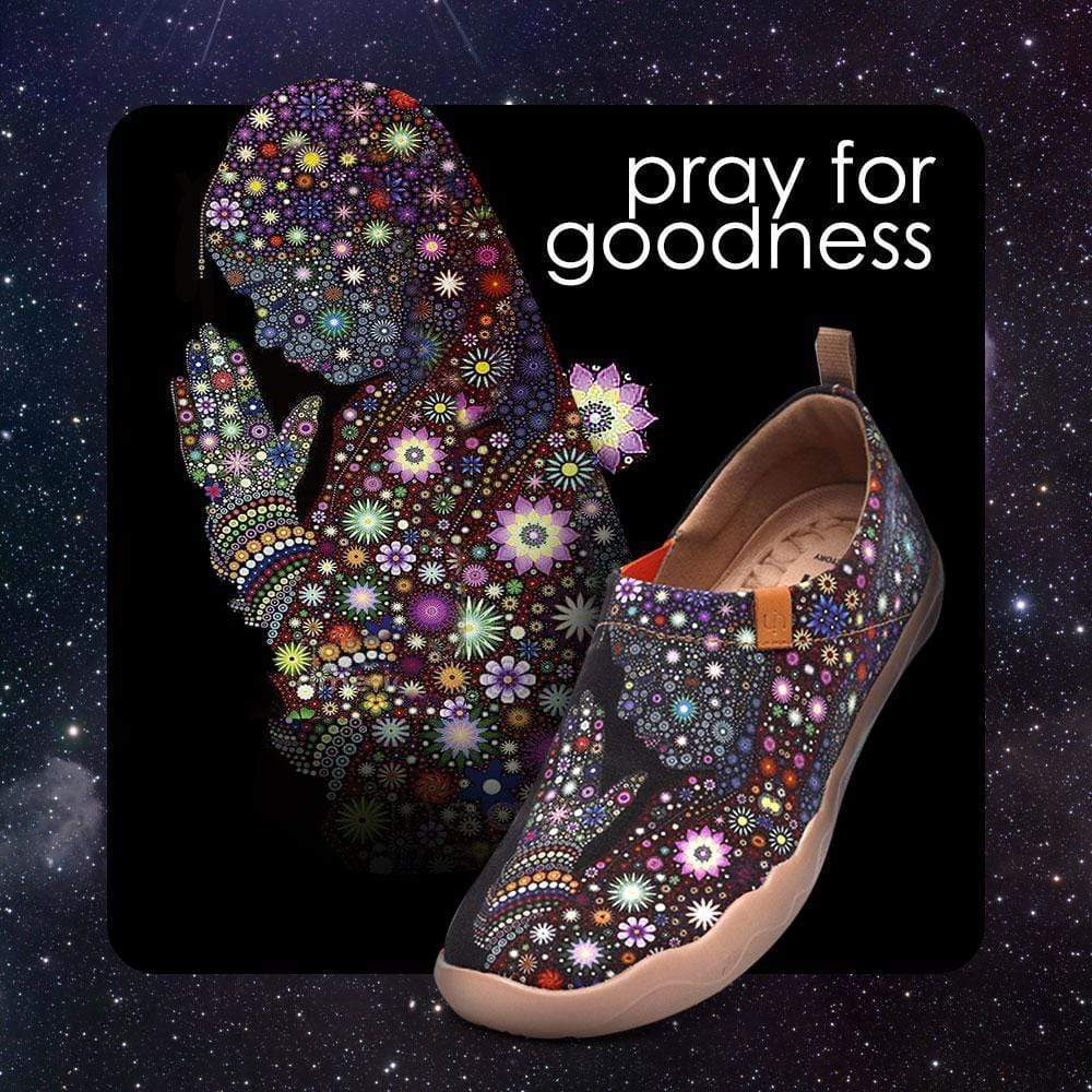 Pray For Goodness