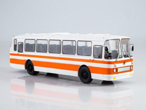LAZ-699R 1:43 Modimio Our Buses #15