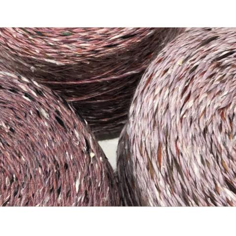 Пряжа на бобинах Paella
