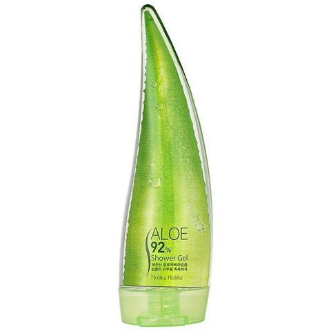 Holika Holika Гель для душа с алоэ вера Aloe 92% Shower Gel, 250 мл
