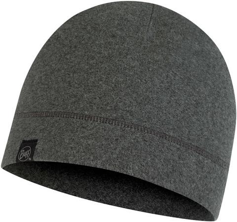 Флисовая шапка Buff Hat Polar Grey Htr фото 1