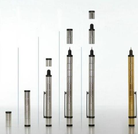 Polar Pen - магнитная модульная ручка-стилус