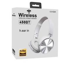 Qulaqcıq / Наушники / Headphones Wireless stereo headset 450BT