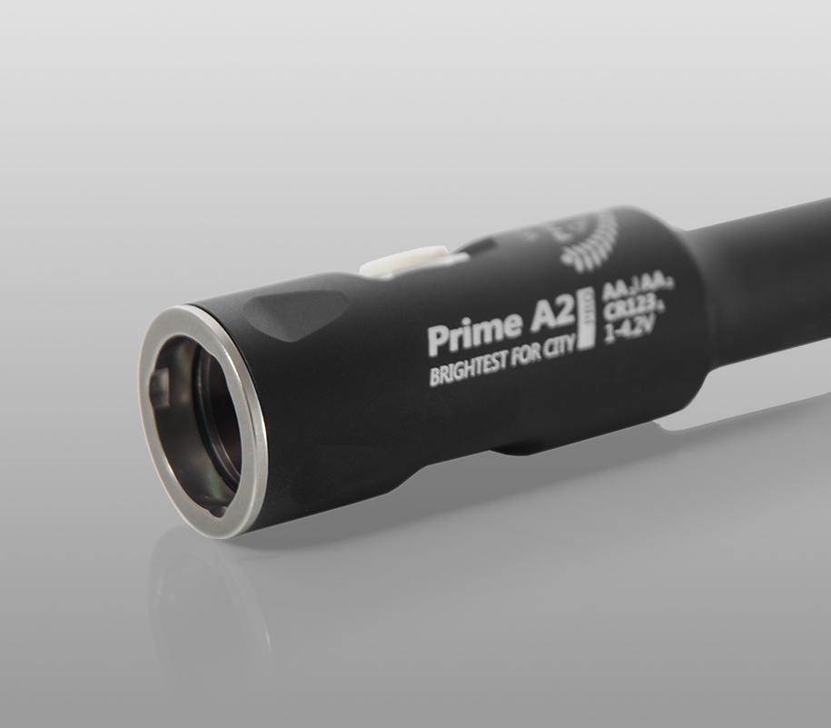 Фонарь на каждый день Armytek Prime A2 Pro (тёплый свет) - фото 8