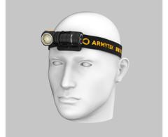 Фонарь Armytek Wizard C1 Pro Magnet USB Warm