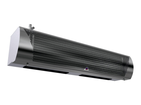 Водяная тепловая завеса Тепломаш КЭВ-98П4121W Комфорт 400