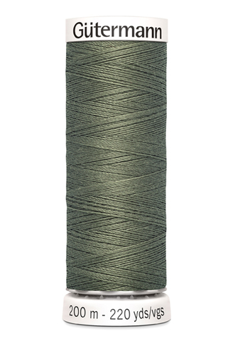 Универсальная нить Gutermann Sew All (col 824)