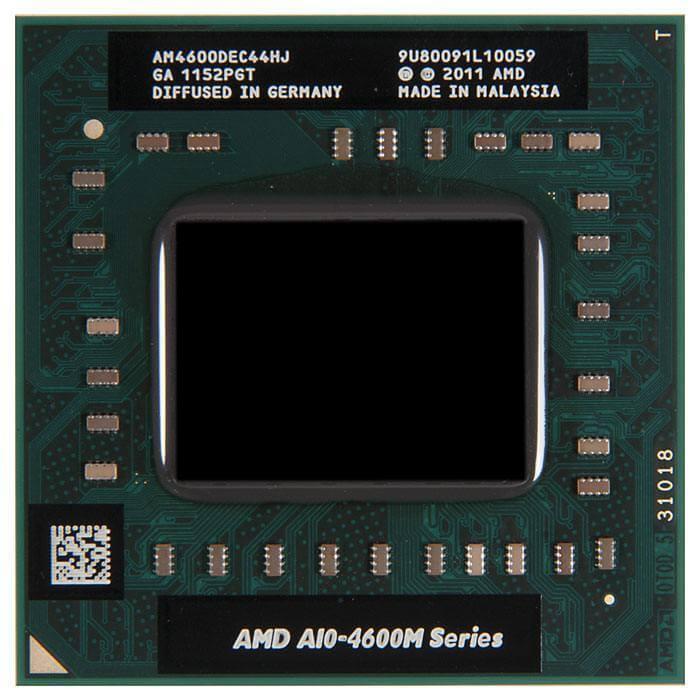A10-4600M купить