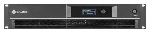 Dynacord L1300FD цифровой усилитель мощности
