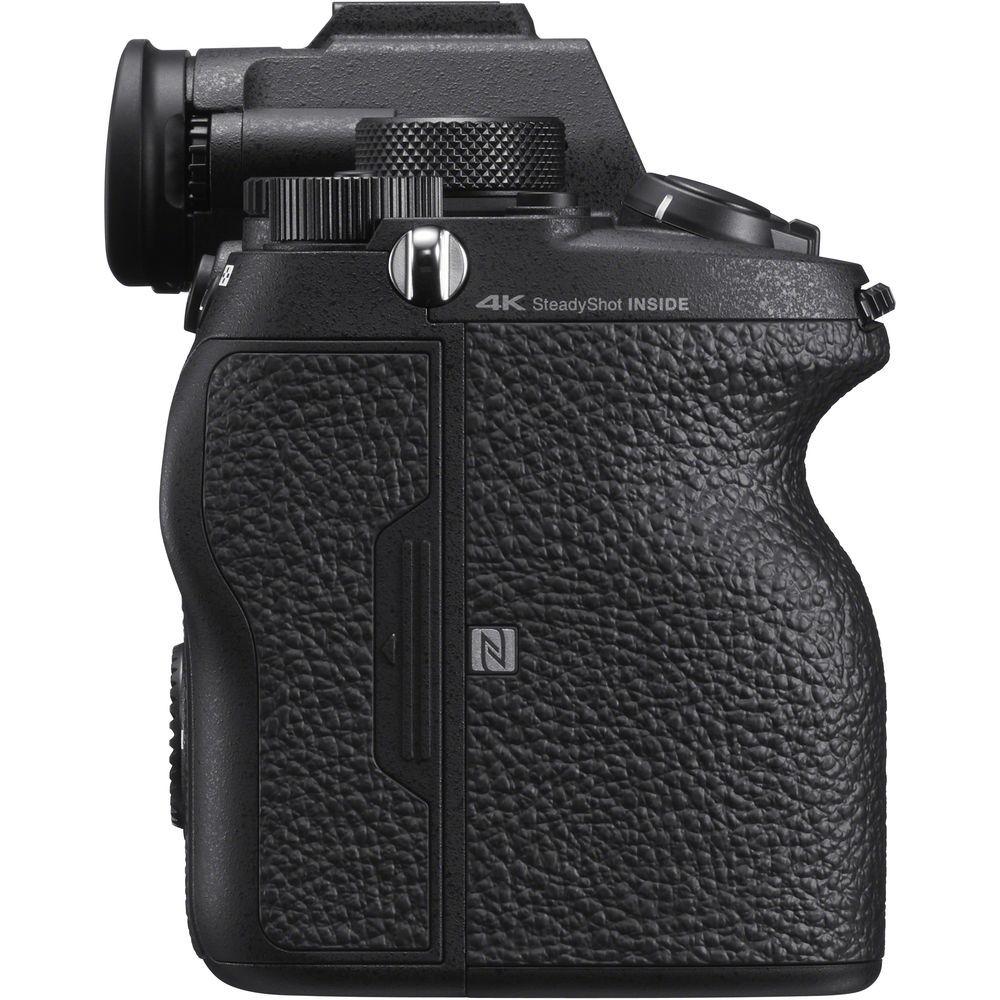Полнокадровый фотоаппарат Sony A9 II купить в Sony Centre Воронеж