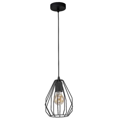 Подвесной светильник TK Lighting 2256 Brylant Black