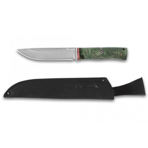 Нож Урал из булатной стали