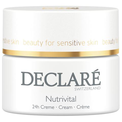 GENOSYS   Питательный крем 24-часового действия / Nutrivital 24h Cream, (50 мл)