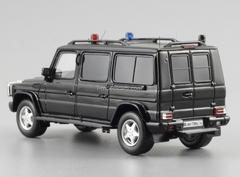 Mercedes G55 XXL President Escort vehicle GON DIP 1:43