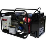 Генератор бензиновый EUROPOWER EP10000E - фотография