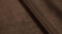 Микровелюр Романтика Шоколадный ликер 33
