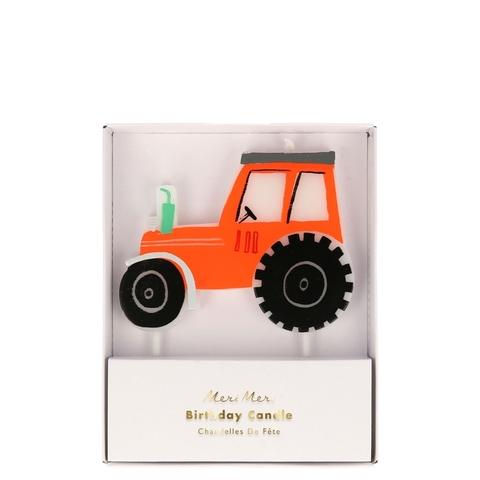 Свечи трактор