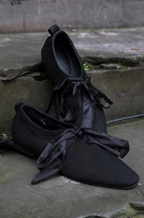 Туфли «VINOD»